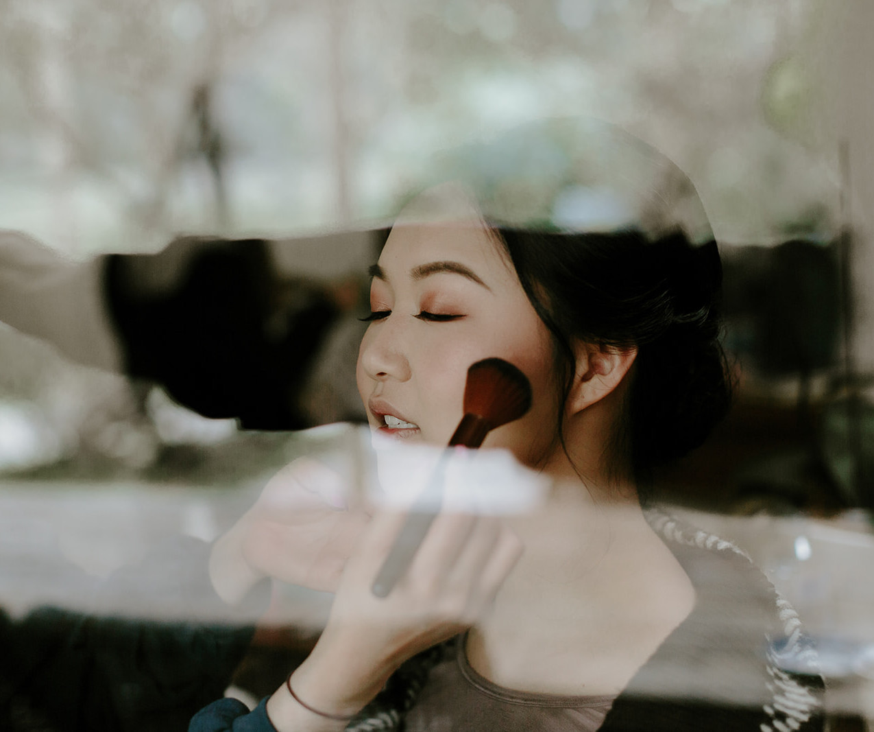 Asian Makeup Sydney  Photography: Zoe Morley Photography