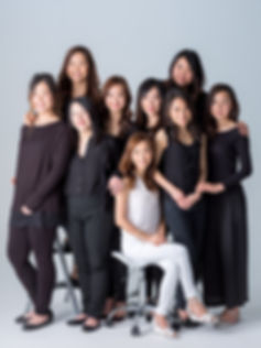 Sydney Makeup Artist Team