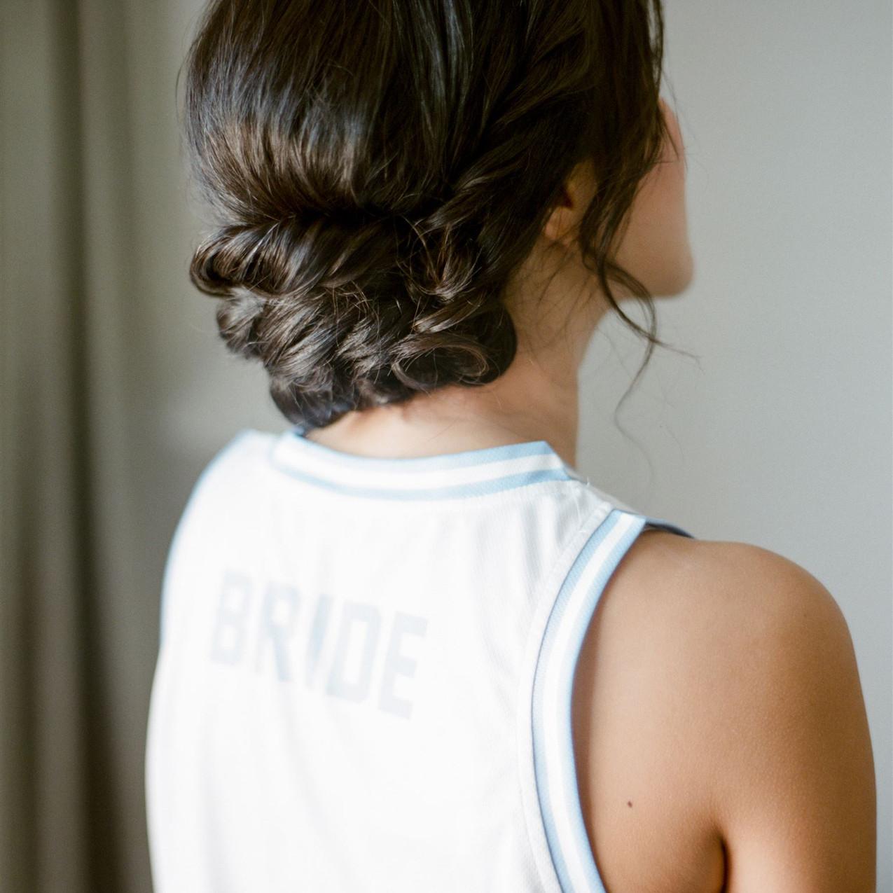 Sydney Bridal Hairstylist