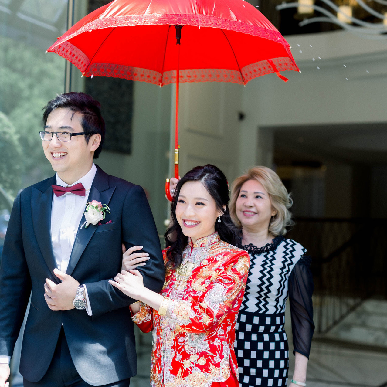 Sydney Chinese Tea Ceremony