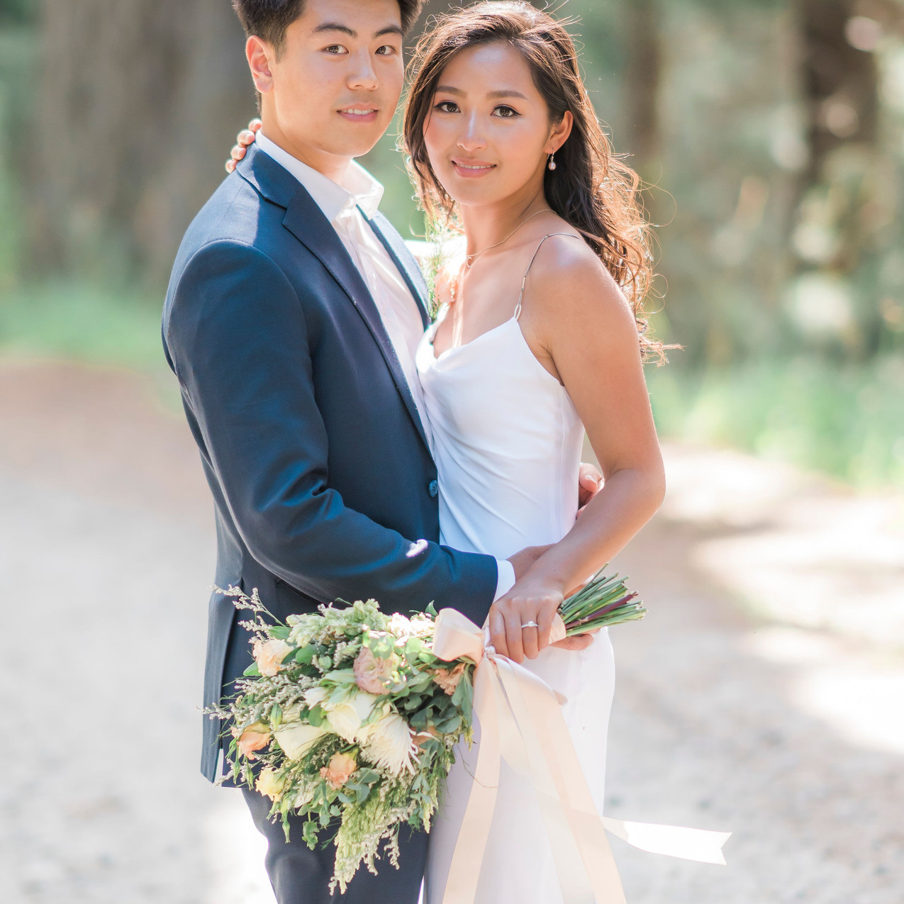 Top Asian Wedding Makeup  Photography: Two Peaches Photography