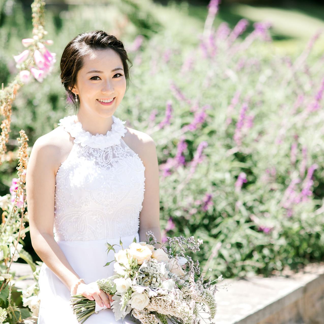 Bridal Makeup Sydney Photography: Clarzzique
