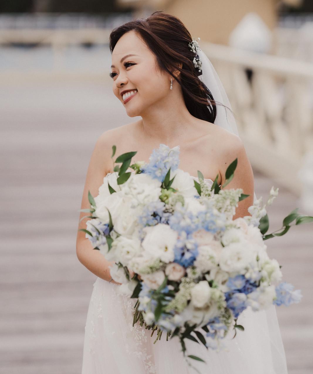 Wedding Hairstylist Sydney