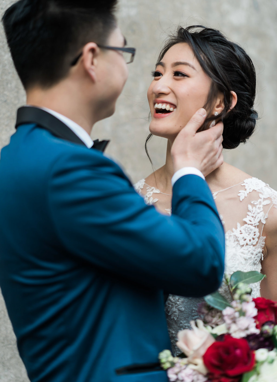 Sydney Bridal Hair and Makeup Artist Photography: Two Peaches Photography