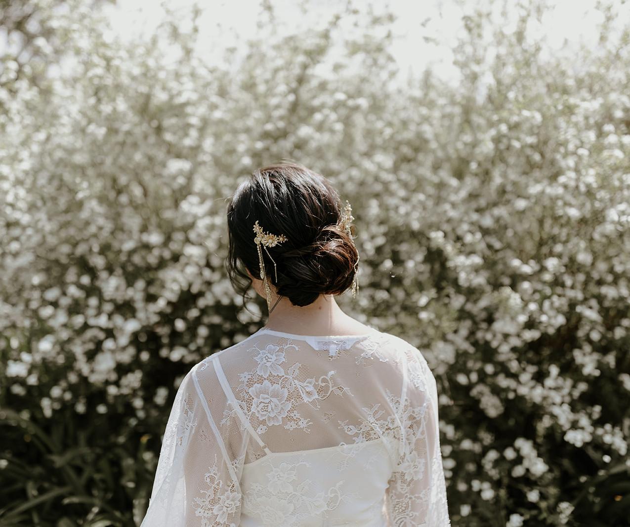 Wedding Hairstylist Sydney  Photography: Zoe Morley Photography