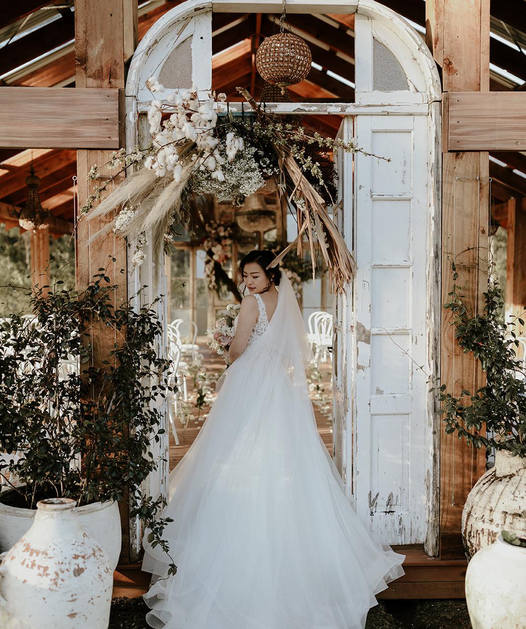 Sydney Wedding Planner  Photography: Zoe Morley Photography