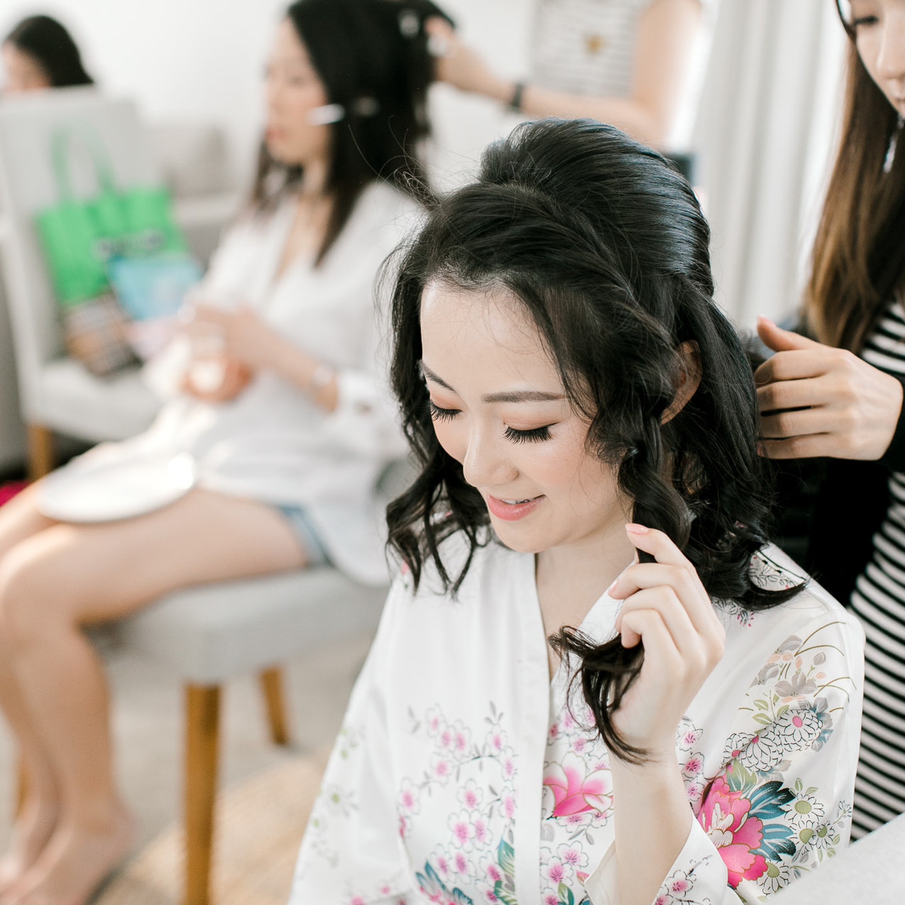 Best Makeup Artist Sydney Photography: Clarzzique
