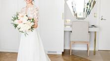 Asian Makeup Artist Sydney - Bryoni and Dennis's Wedding