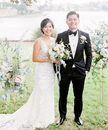 Best Asian Wedding Makeup Artist Sydney