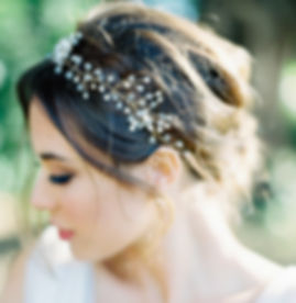 Sydney Wedding Hairstylist