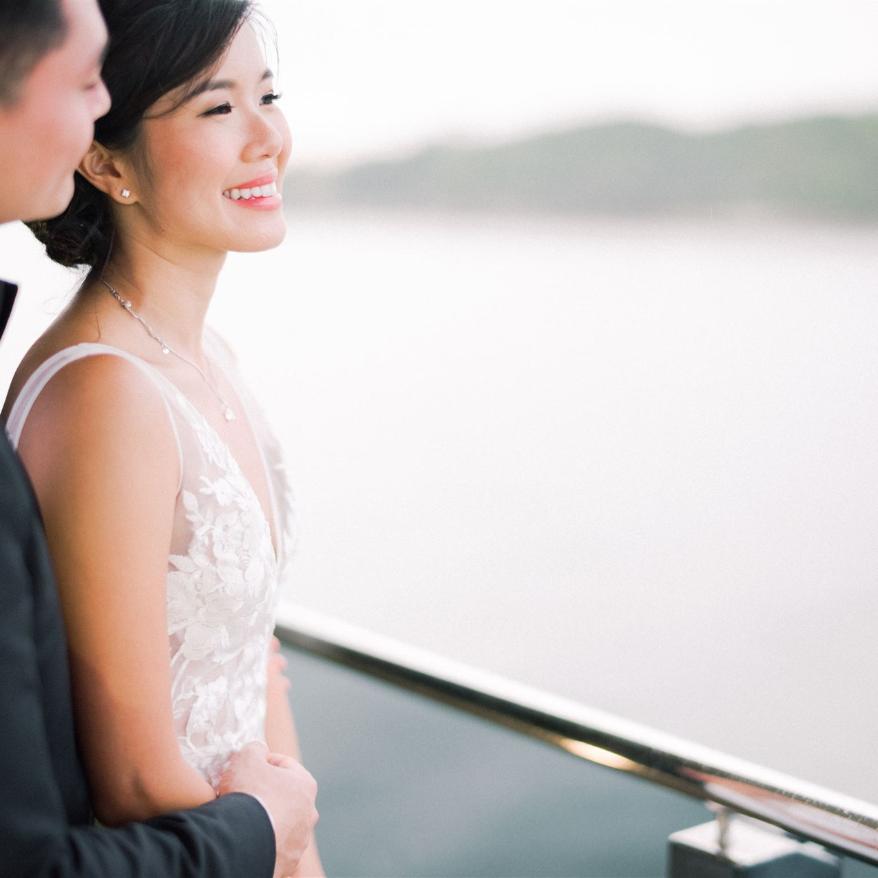 Chinese Makeup Artist Sydney