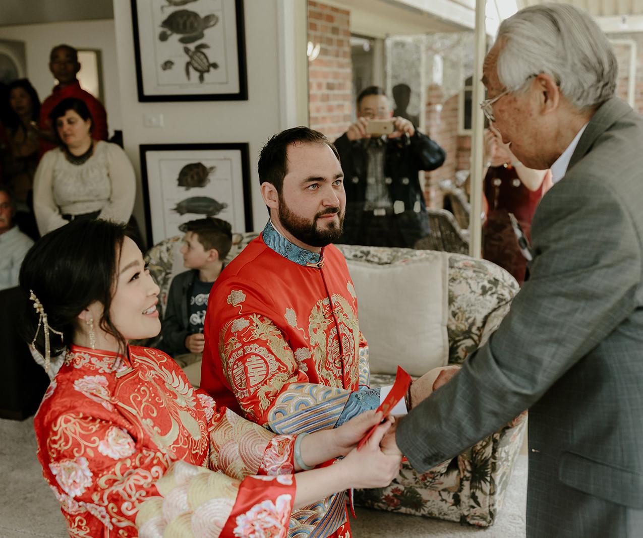 Chinese Wedding Makeup  Photography: Zoe Morley Photography