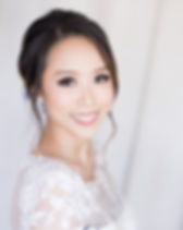 Asian Wedding Makeup Artist Portfolio