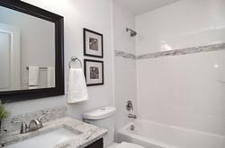 Basement Bath Remodel