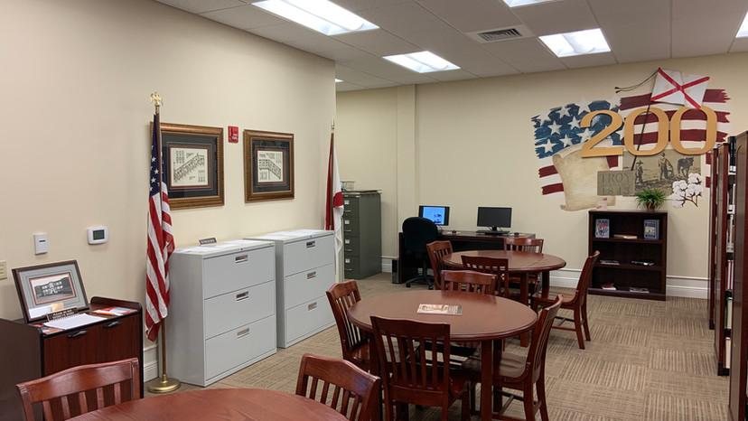 Genealogy Center