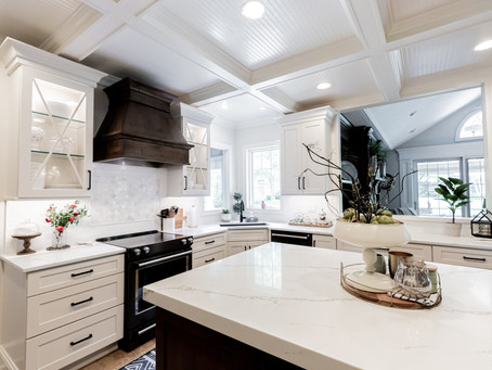 A Beginner's Guide To Buying Kitchen Countertops