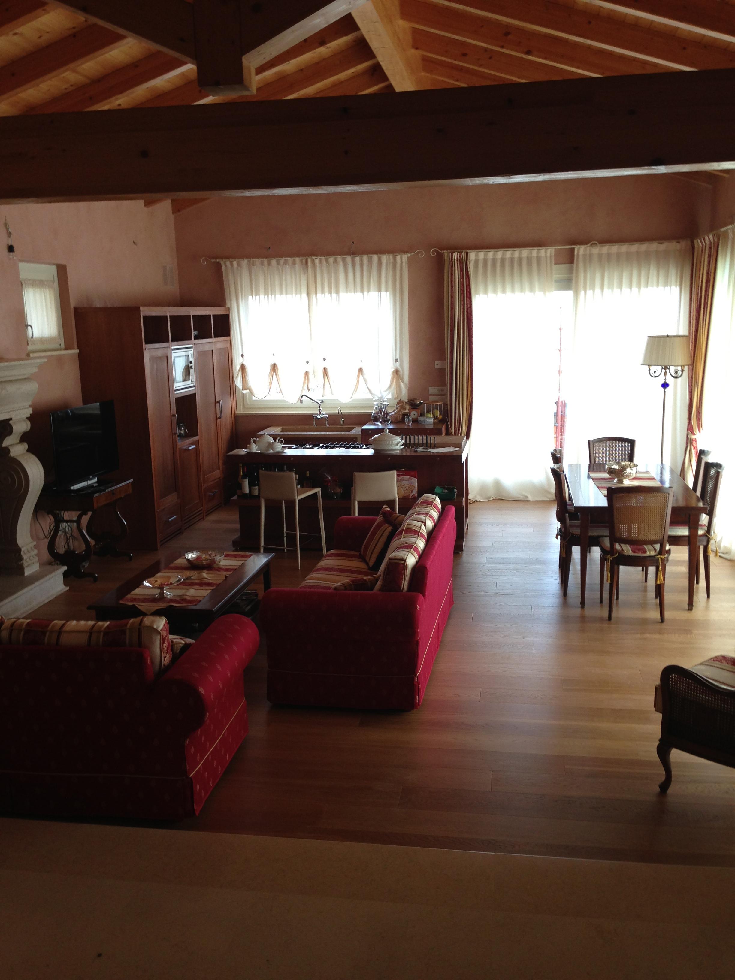 Villa singola a Erbusco (BS)