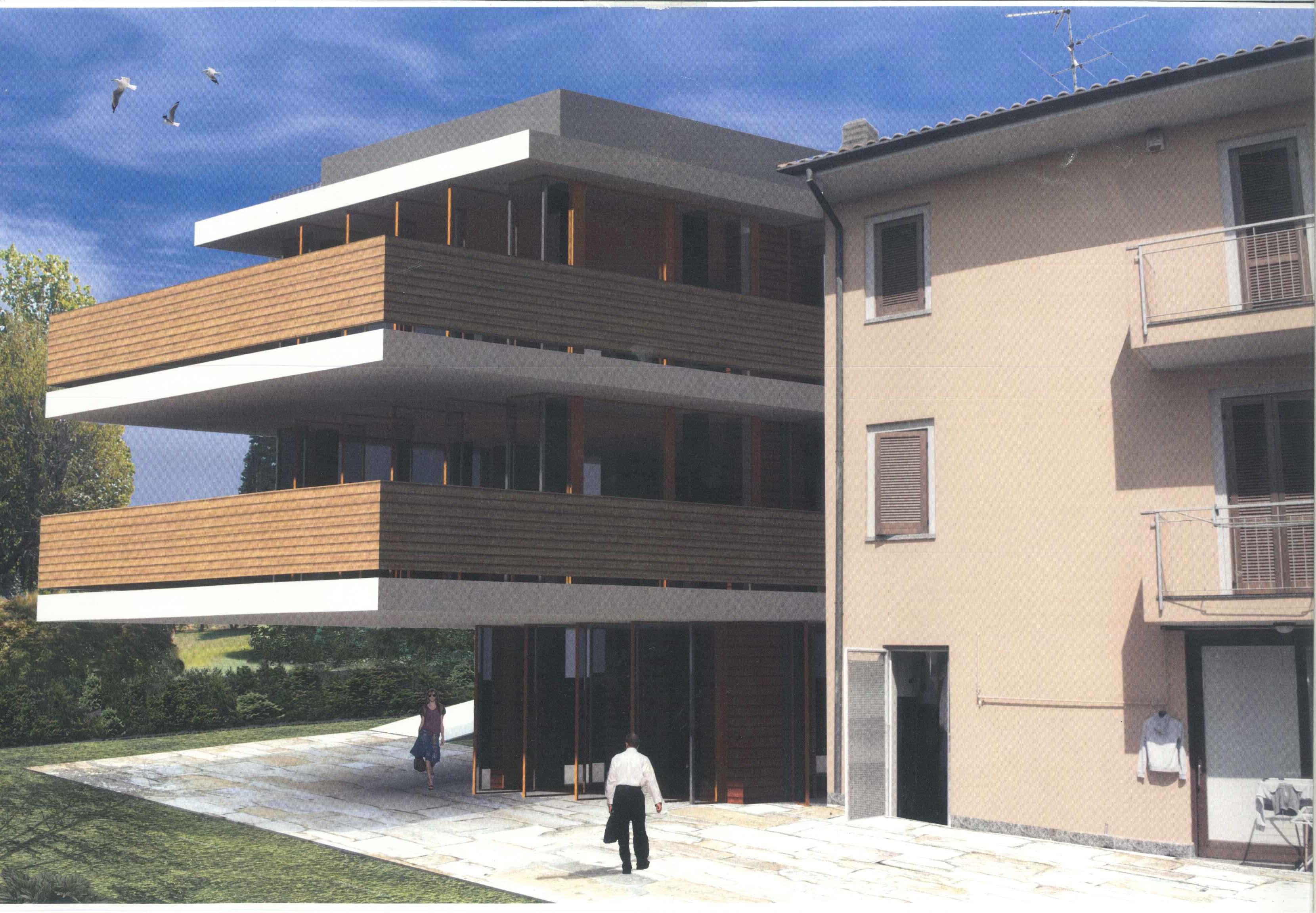 Villa a Martinengo