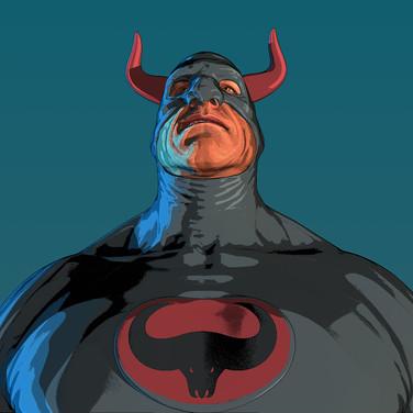 Bullman 02