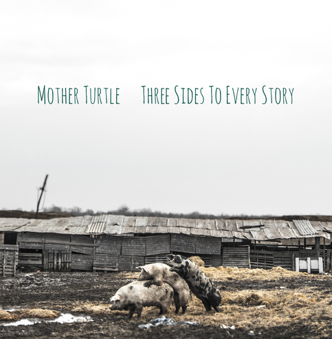 Three Sides To Every Story is released