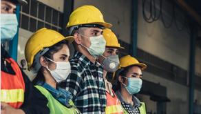 5ส. เพื่อความปลอดภัยในที่ทำงาน (5S for Work Safety)