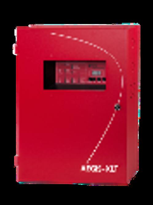 Kidde AEGIS-XLT Control Unit Red NEMA 1 Enclosure