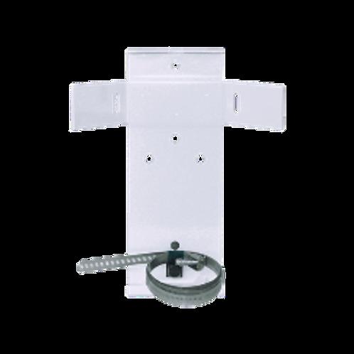 Wall Bracket, 4 Gallon Short Cylinder