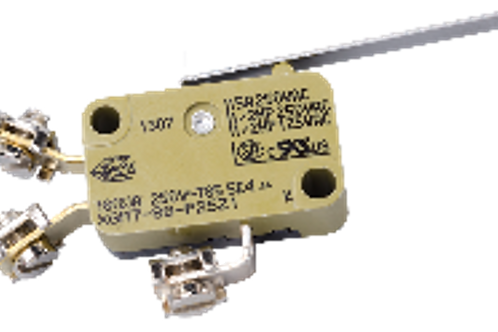 Microswitch Kit, SPDT, Terminal Type, Alarm / Release