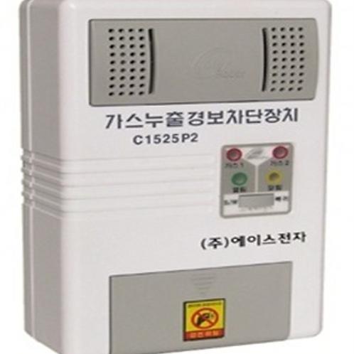 Control panel - GRC-1525