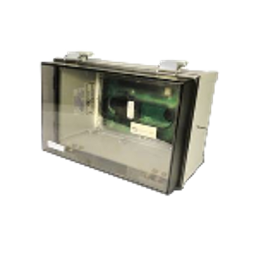 Protective housing for high humidity areas for SuperDuct Detector