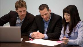 การวางแผนการสืบทอดตำแหน่งสำคัญในองค์กร (Succession Planning)