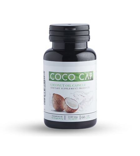 COCO CAP (1 package)