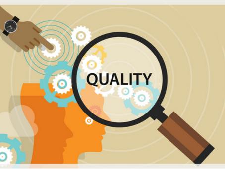 การสร้างจิตสำนึกด้านคุณภาพ (Quality Awareness)