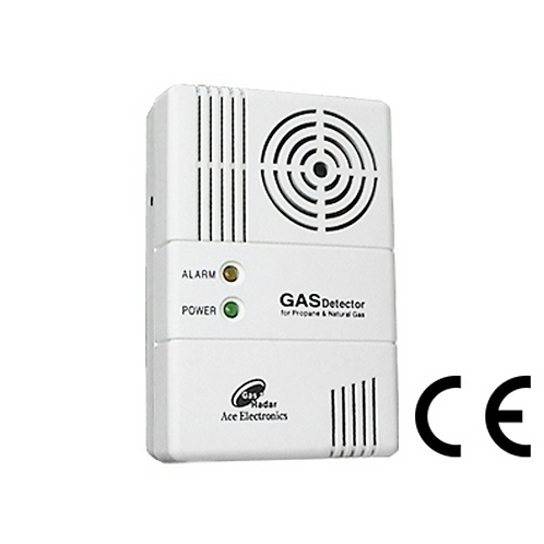 Gas Leakage Detector : GRD-2000 (AC Type)