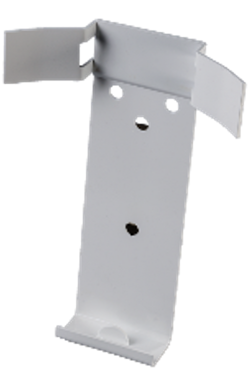 Wall Bracket, 1.3 Gallon Cylinder
