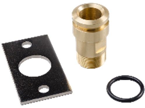 Discharge Adapter Kit (for all Pre-engineered Cylinders)