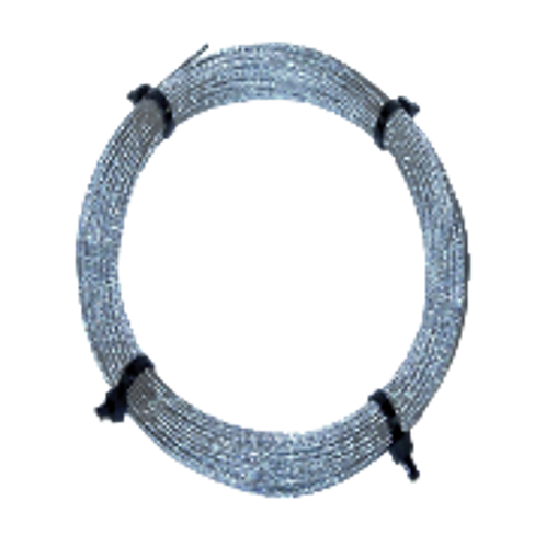 """1/16"""" Cable 500 ft Roll"""