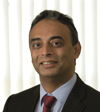 Prof. Ashok Soni (UK)