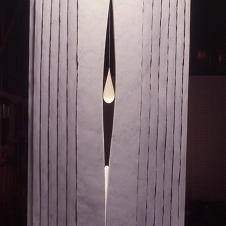 1994 「水の形 7 」部分