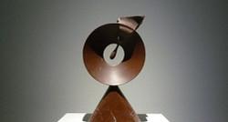 1984 「水の形 Ⅳ」