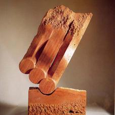 1993「水の形 X」