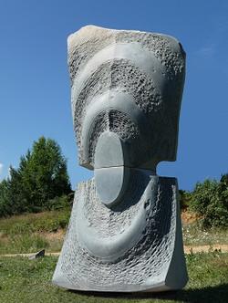 2010 「水紋」(ティミショアラ ルーマニア)