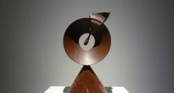 1984「水の形 IV」