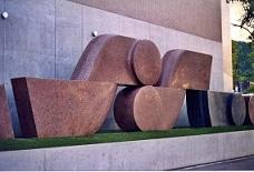 2005「二重奏」高さ2.8m,長さ24m