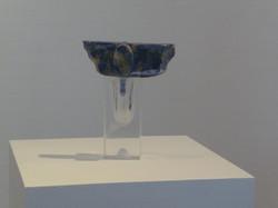2012「青い滴」