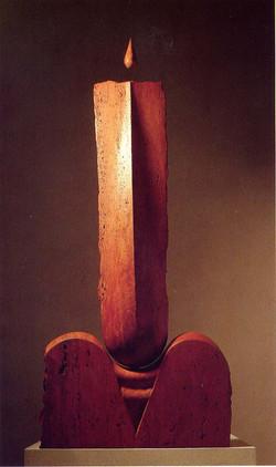 1988 「軌跡 114th (水と火)」