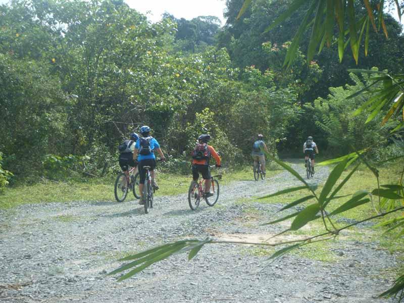 Kiulu Valley Raft And Ride