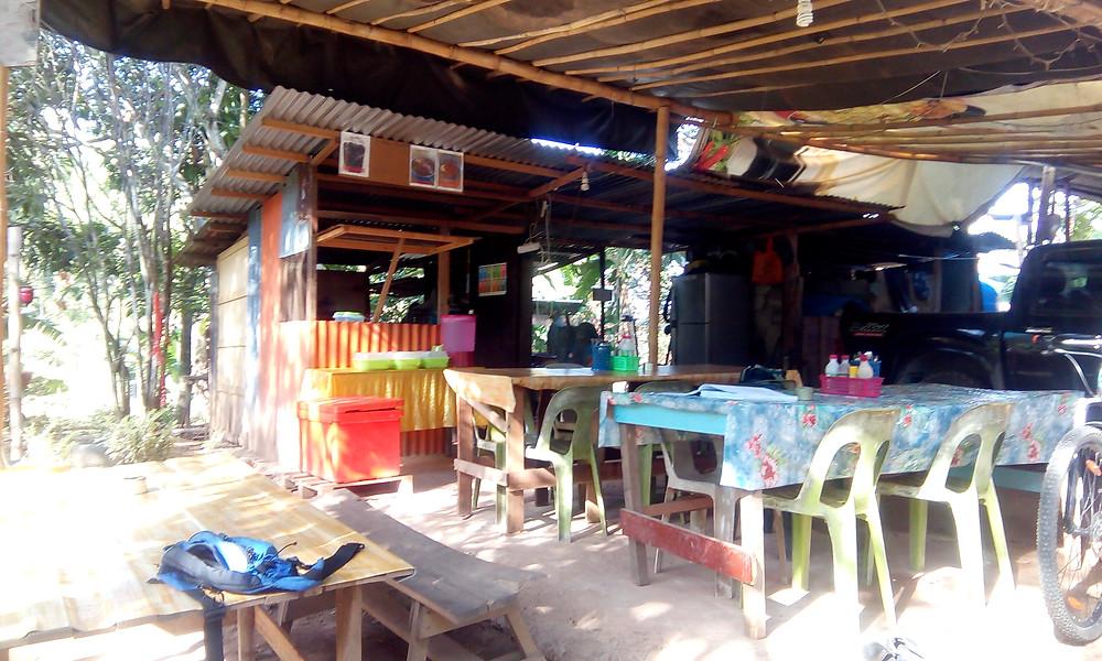 Bukit Kusai Cafe