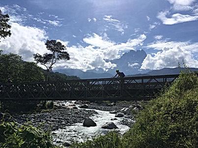 Mountain Biking Tour in Kota Belud