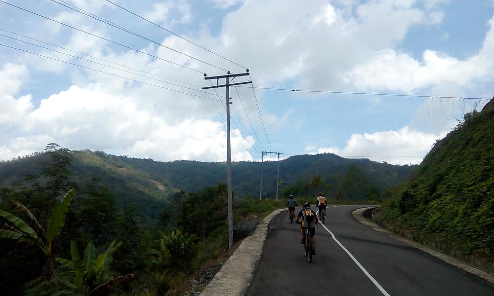 Kiau Valley